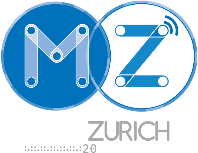 Make Zürich Vol. II